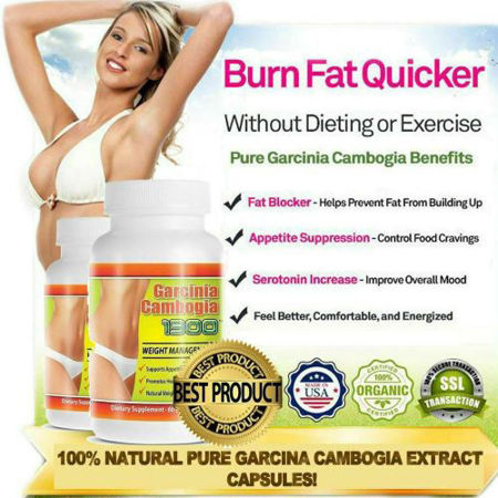 Picture for category WEIGHT LOSS DIET PILLS