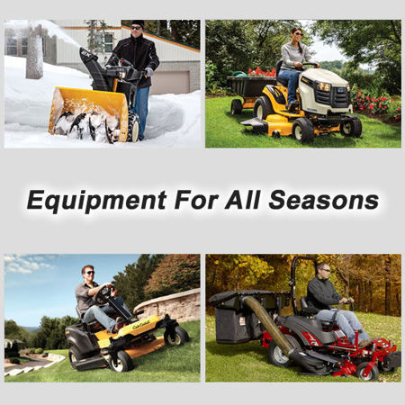 Picture for category OUTDOOR POWER EQUIPMENT