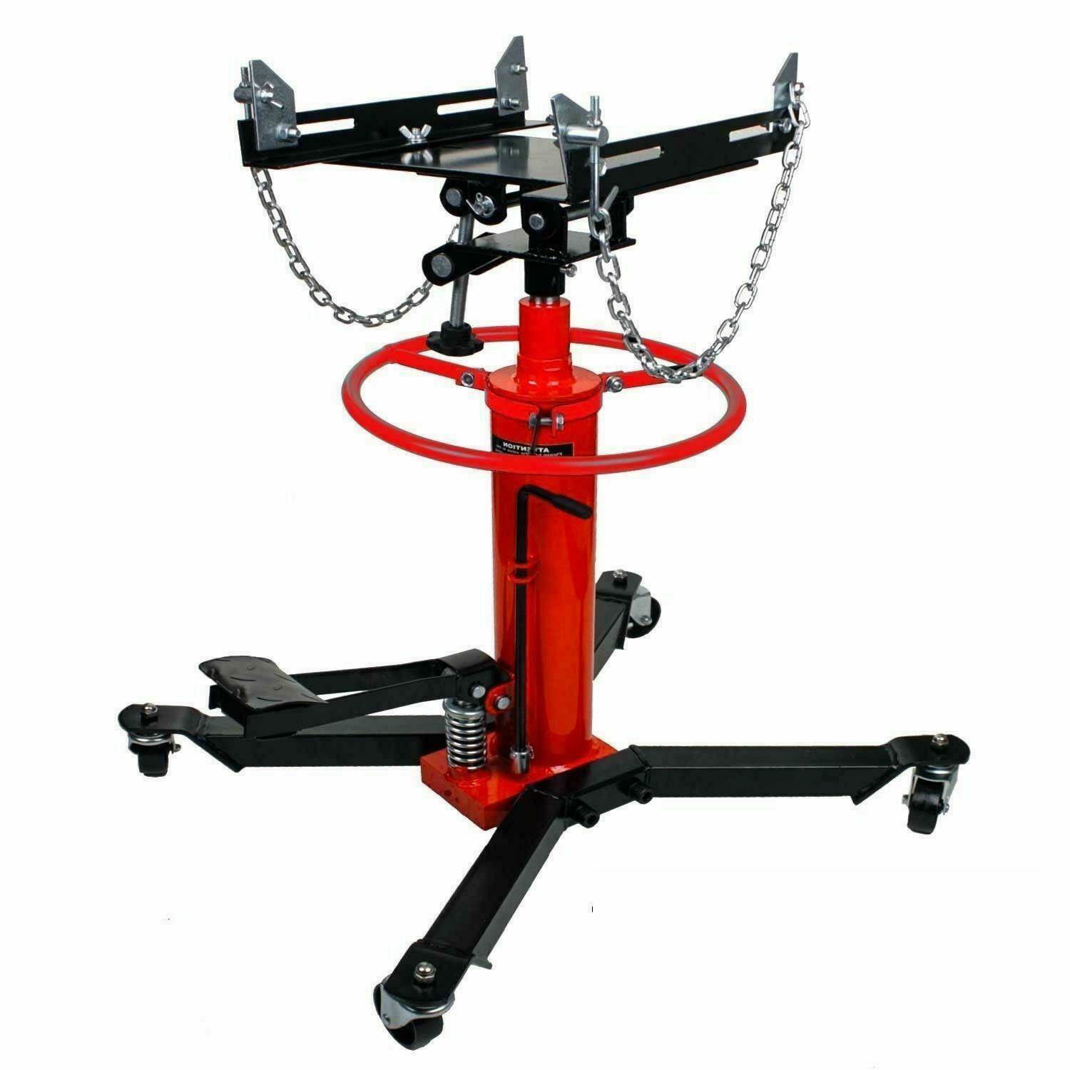 Picture of Hydraulic Transmission Jack - 1100 Lbs