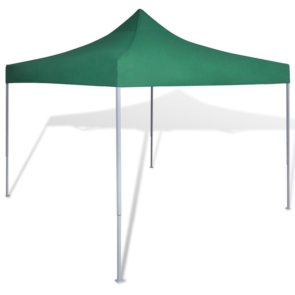 Picture of Outdoor 10' x 10' Tent - Green