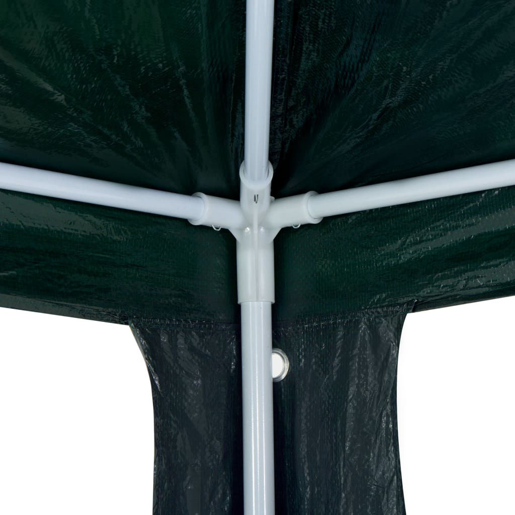 Picture of Outdoor Gazebo Canopy Tent - Green
