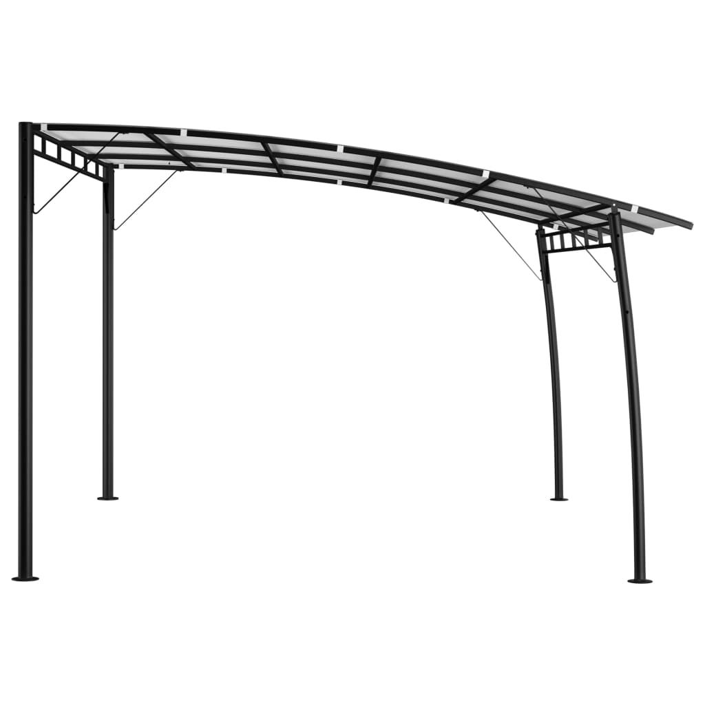 Picture of Outdoor Garden Awning Tent - Cream