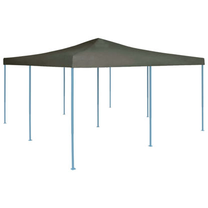 Picture of Outdoor Gazebo Folding Tent - Anthracite