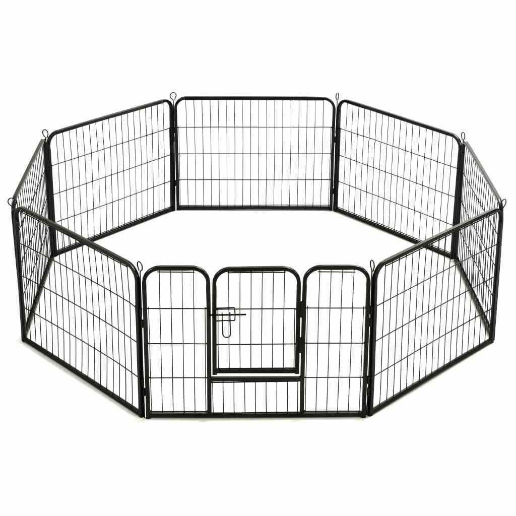 Picture of Dog Pet Playpen 31""