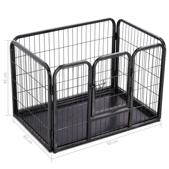 Picture of Dog Pet Playpen 36""