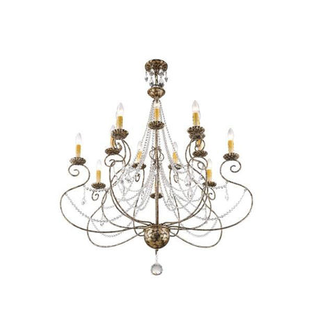 Picture for category LAMPS, CHANDELIER & LIGHT FIXTURE