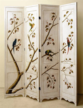 Picture for category ROOM DIVIDERS/ FOLDING SCREENS