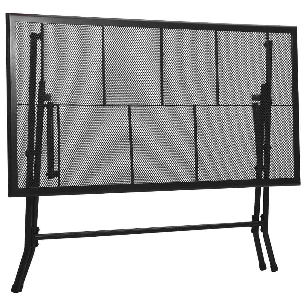 """Picture of Outdoor Folding Table 47"""""""