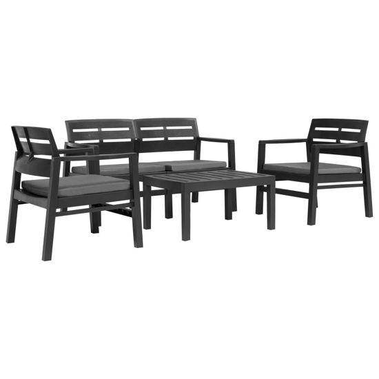 Picture of Outdoor Furniture Set - 4 pc