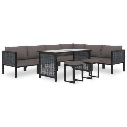 Picture of Outdoor Furniture Set 9 pc