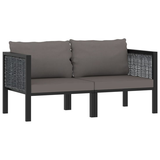 Picture of Outdoor 2-Seater Sofa