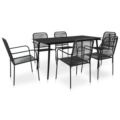 Picture of Outdoor Dining Set - 7 pc