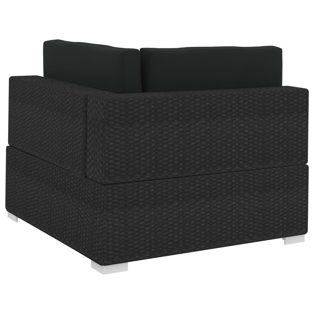 Picture of Patio Furniture Set - Black