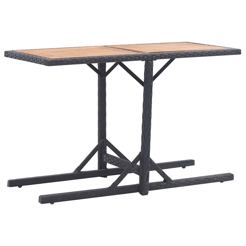 Picture of Outdoor Table - Black