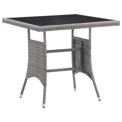 Picture of Outdoor Patio Table 31""