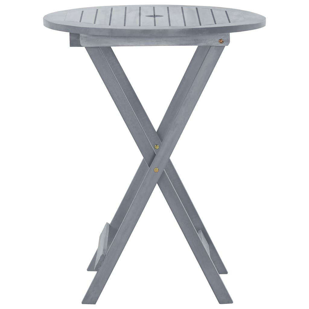Picture of Outdoor Folding Table 23""