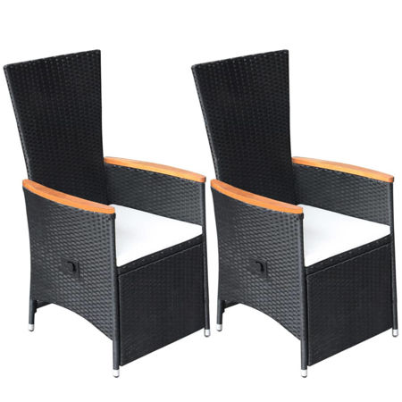 Picture for category OUTDOOR CHAIRS