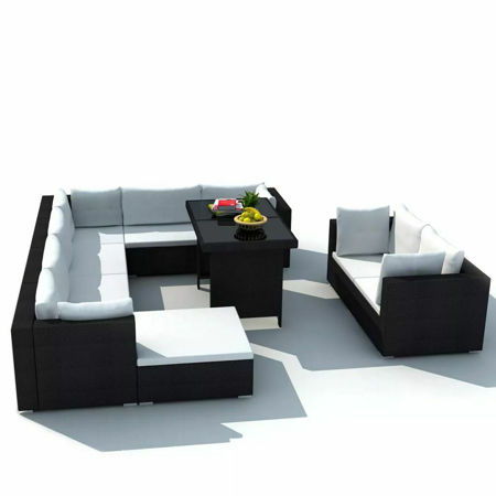 Picture for category OUTDOOR FURNITURE SETS