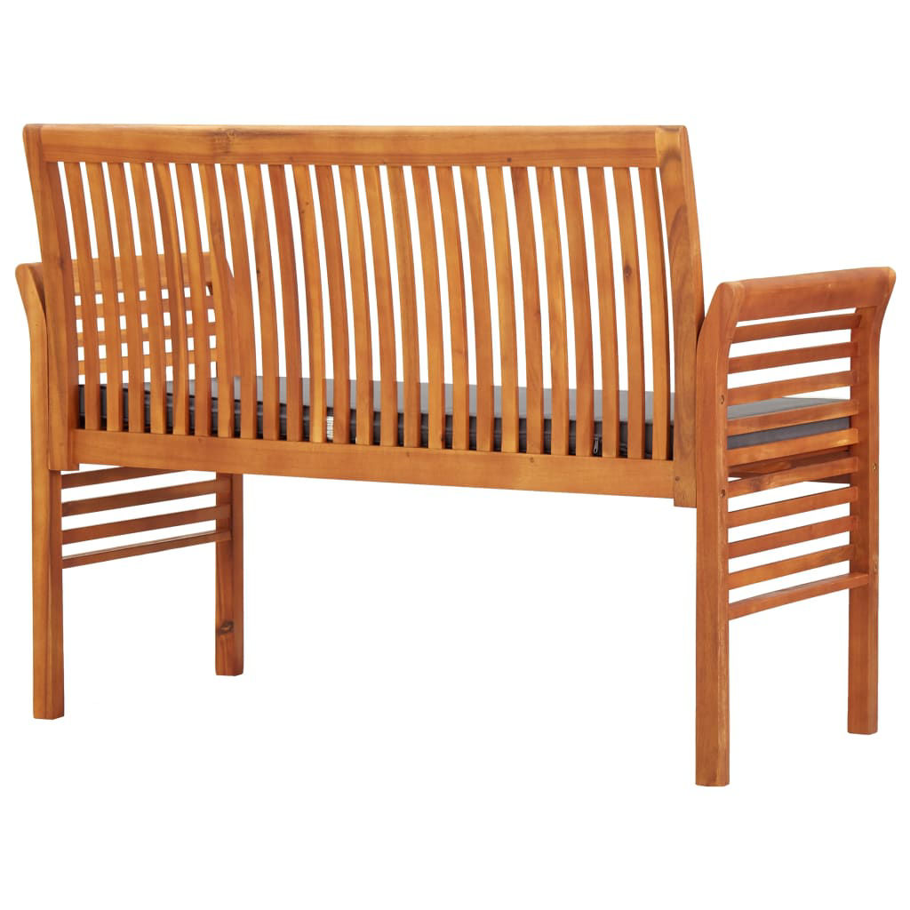 """Picture of Outdoor Patio Bench 47"""""""