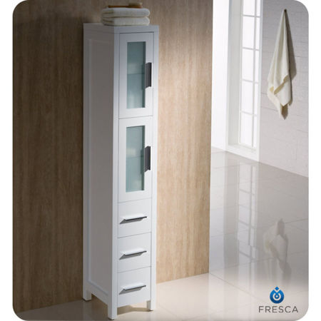 Picture for category LINEN CABINETS
