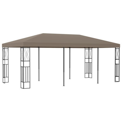 """Picture of Outdoor Gazebo Tent 19"""" x 10"""""""