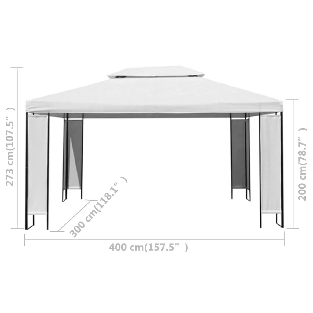 Picture of Outdoor Gazebo 10' x 13'