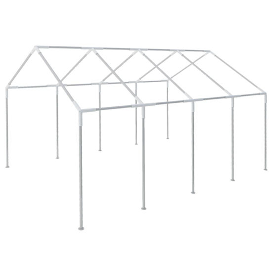 Picture of Outdoor Tent Steel Frame 26' x 13'