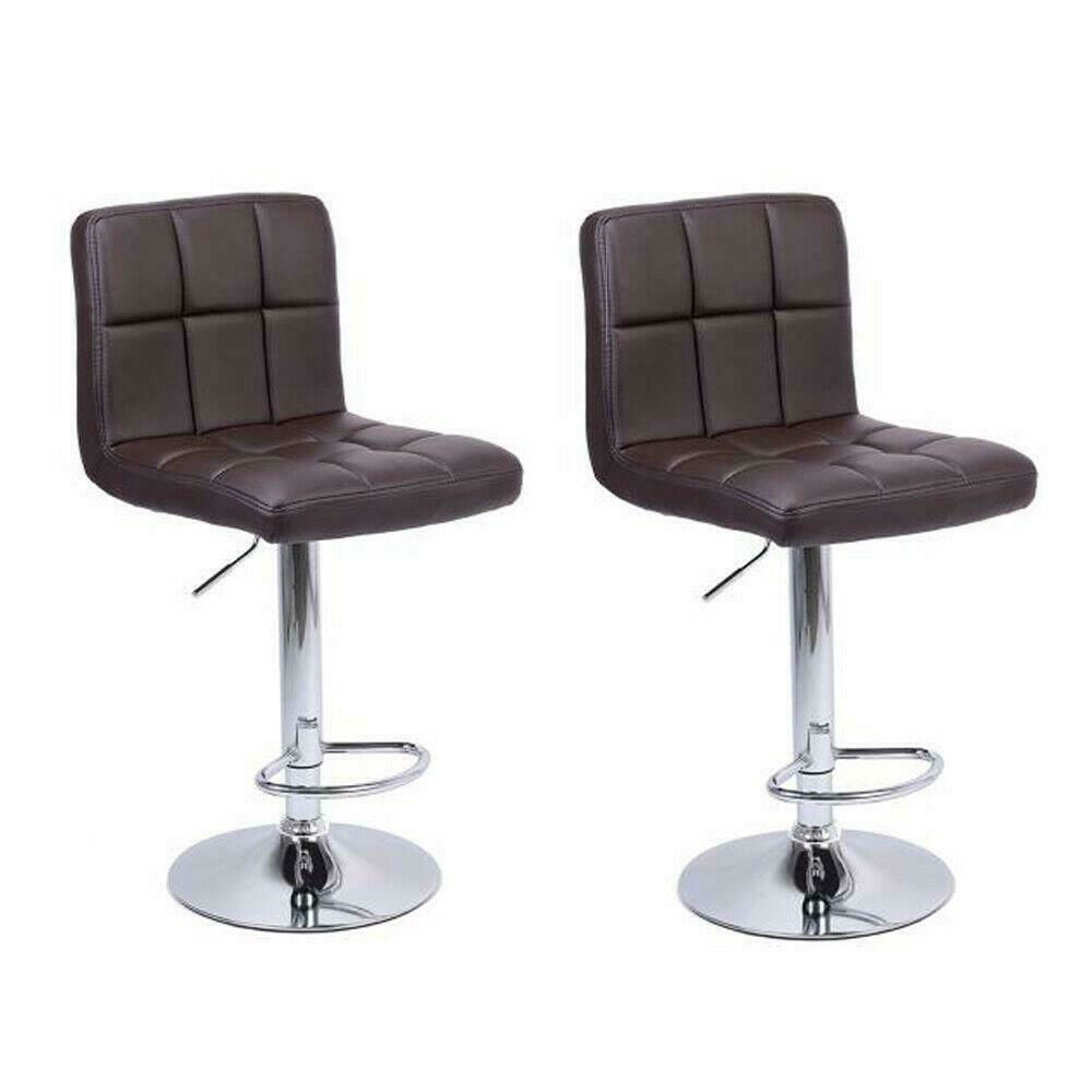 Picture of Kitchen Hydraulic Bar Stools - 2 pc