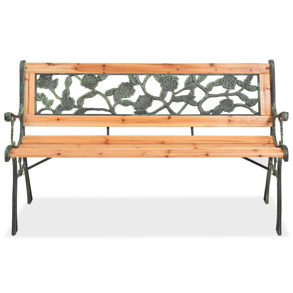 Picture of Outdoor Patio Bench