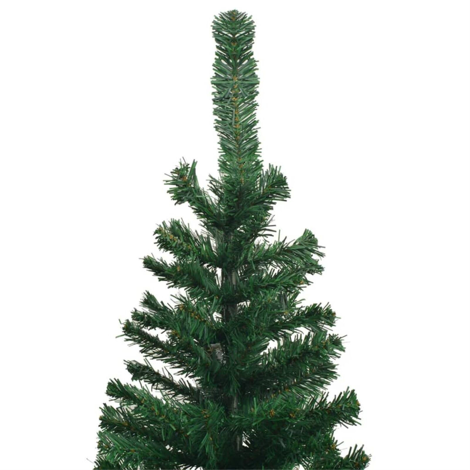 Picture of Artificial Christmas Tree 8'