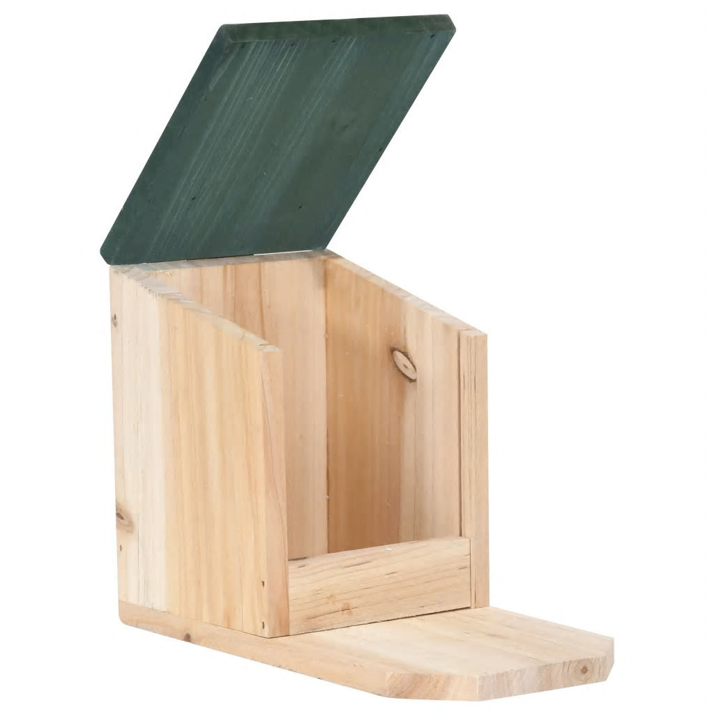 Picture of Squirrel Firwood Houses - 4 pcs
