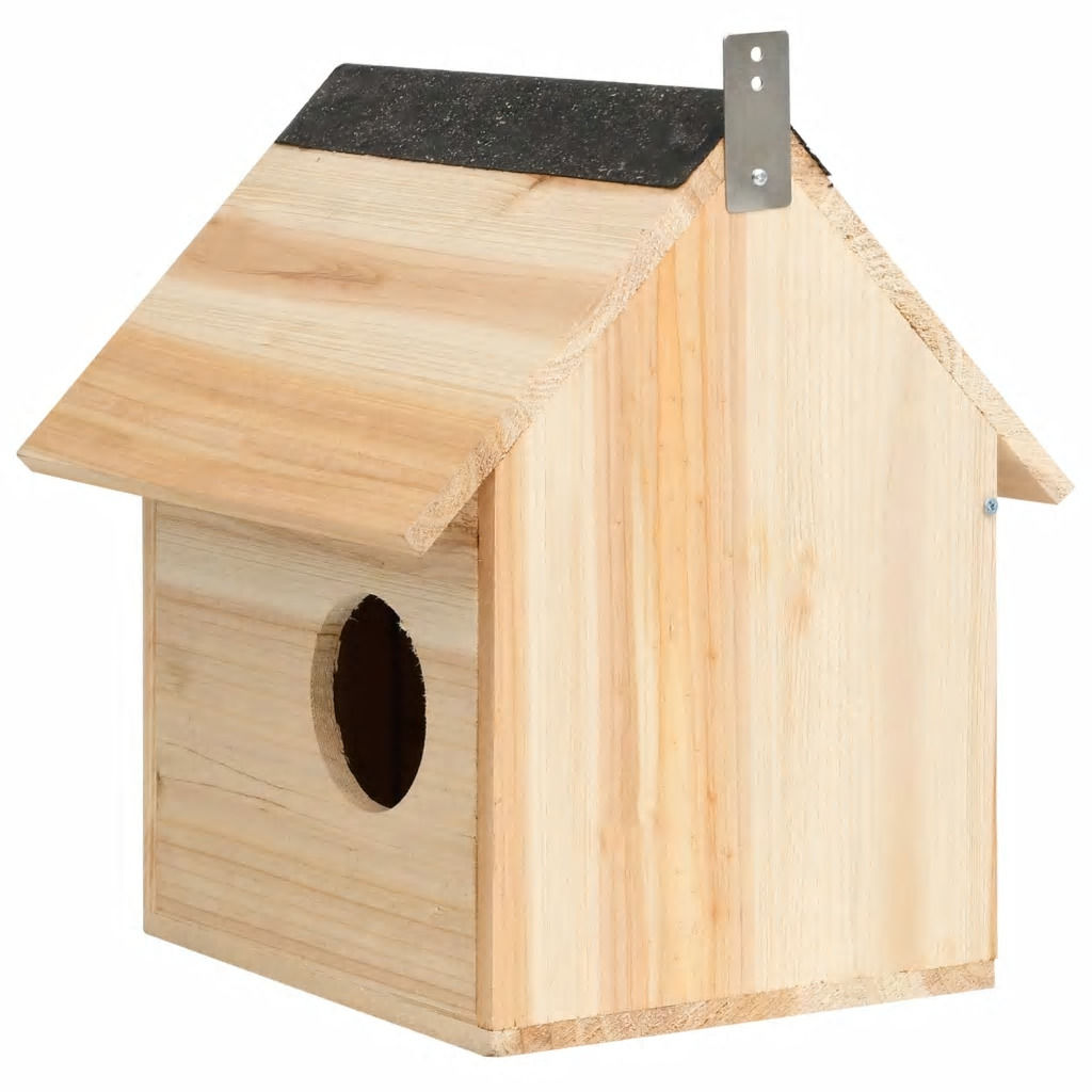 Picture of Squirrel House - Solid Firwood